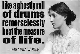 Virgin woolf quote