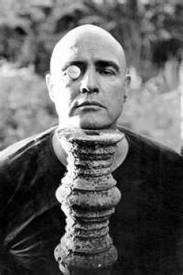 colonel Kurtz
