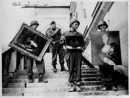 nazi looters