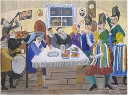 chagall family