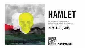 Paolo hamlet