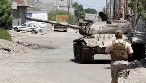 riyadh tanks