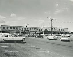 Bathurst Manor Plaza